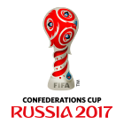 FIFA コンフェデレーションズカップ ロシア 2017