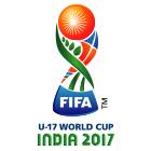 FIFA U-17 ワールドカップ インド 2017