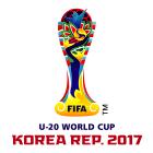 FIFA U-20 ワールドカップ 韓国 2017