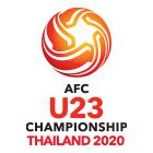 AFC U-23選手権 タイ 2020