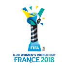 FIFA U-20 女子ワールドカップ フランス 2018
