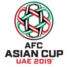 AFCアジアカップ UAE 2019