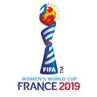FIFA女子ワールドカップ フランス 2019